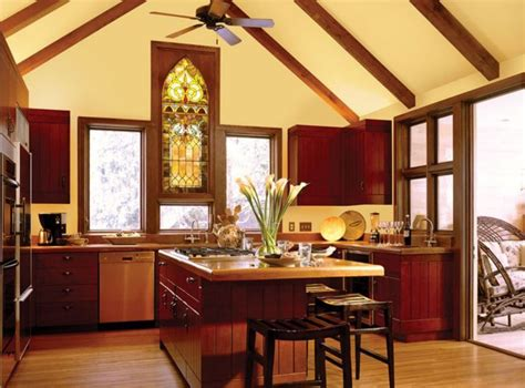 yellow and brown kitchen ideas ideas and pictures of kitchen paint colors