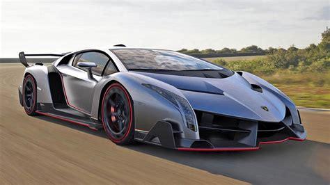 Lamborghini Veneno foi apresentado em Genebra   AutoanDRIVE
