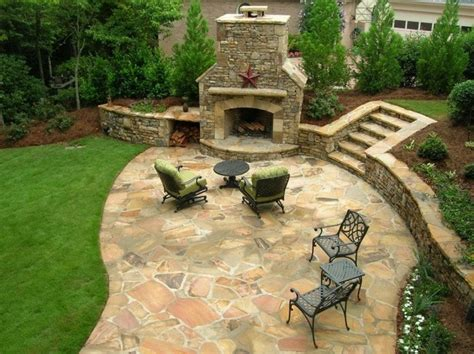pictures of patios flagstone patio pictures and ideas