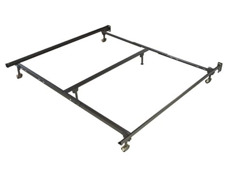 metal bed frame king western king size metal bed frame