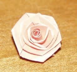craft paper roses paper roses