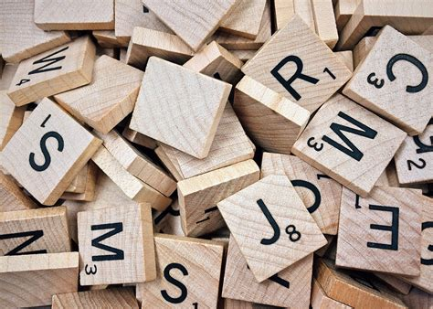 is vo a scrabble word mindsports academy scrabble facts