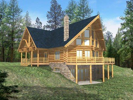 a frame house plans with basement a frame cabin kits a frame house plans with walkout basement log home floor plans with basement