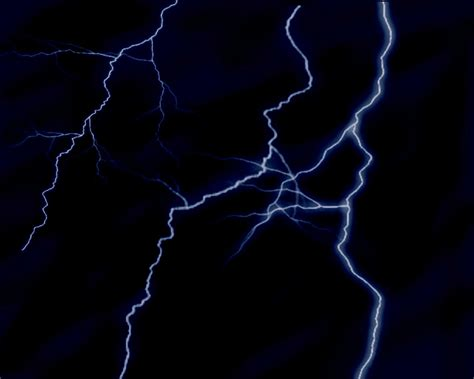 what are thunder thunder in the air on la lune