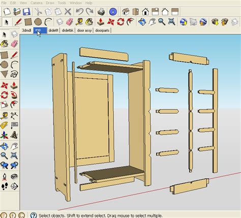 best software for woodworking design sketchup woodworking plans best way to digitalize plans