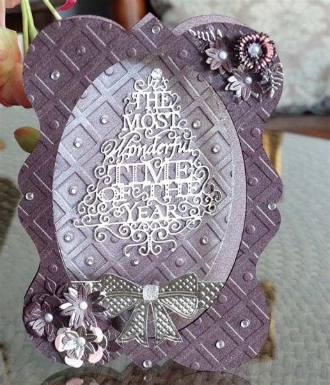 lace crafts projects 24 best embossing folders 2014 images on