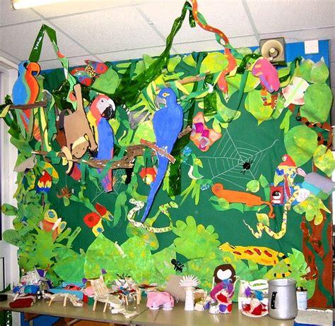 rainforest craft ideas for www preschoolactivities us