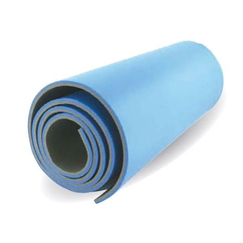 Foam Bed Roll