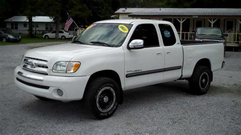 how things work cars 2003 toyota tundra navigation system 2003 toyota tundra v6 for sale leisure used cars 850 265 9178 youtube