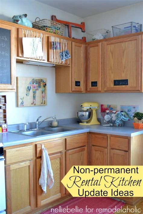 rental kitchen ideas rental kitchen ideas 28 images before after kerry s