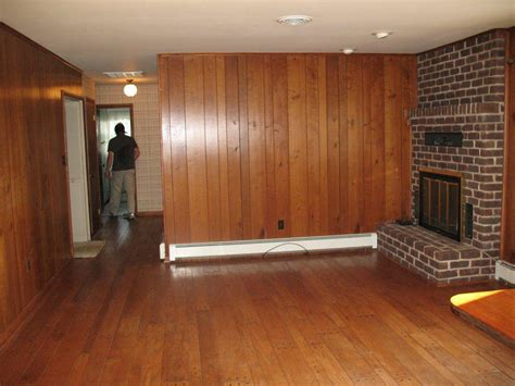 wood paneling painted wood paneling ideas to create different home