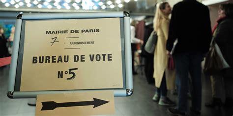 second tour de la pr 233 sidentielle s 233 curit 233 renforc 233 e dans tous les bureaux de vote 224