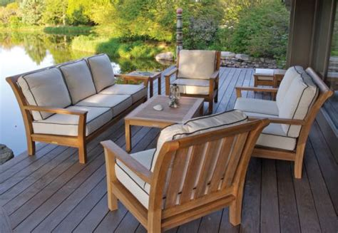 teak patio outdoor furniture things to be aware of when buying teak patio furniture