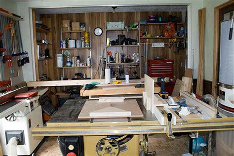 woodworking shop tour keith s woodshop shop tour the wood whisperer
