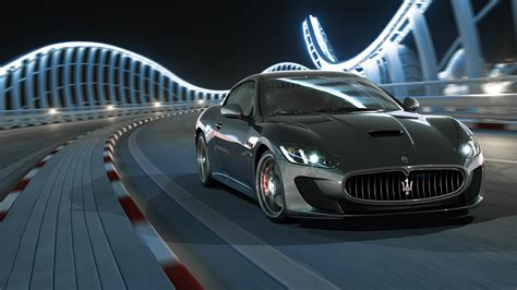 New 3d Car Wallpapers 2017 by 2018 Maserati Granturismo 4k Wallpaper Hd Car Wallpapers
