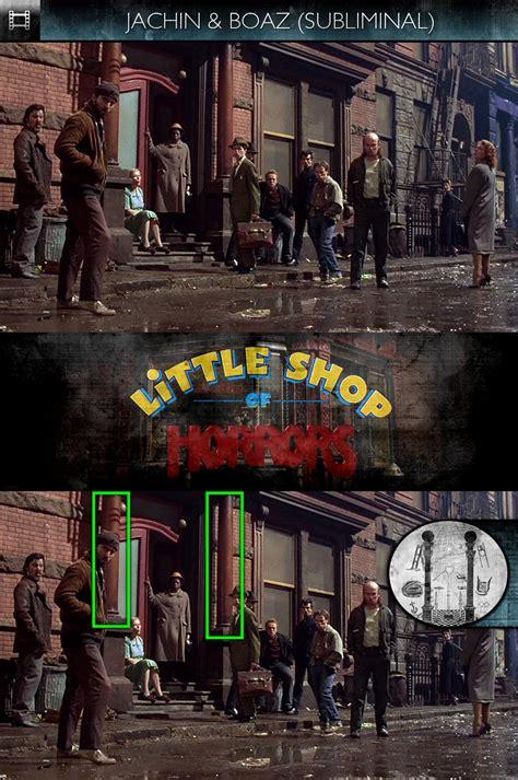 shop of horrors shop of horrors 1986 subliminals