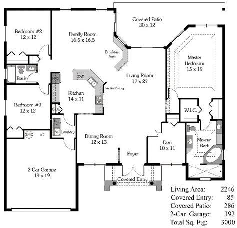 4 bedroom open floor plans 4 bedroom house plans open floor plan 4 bedroom open house