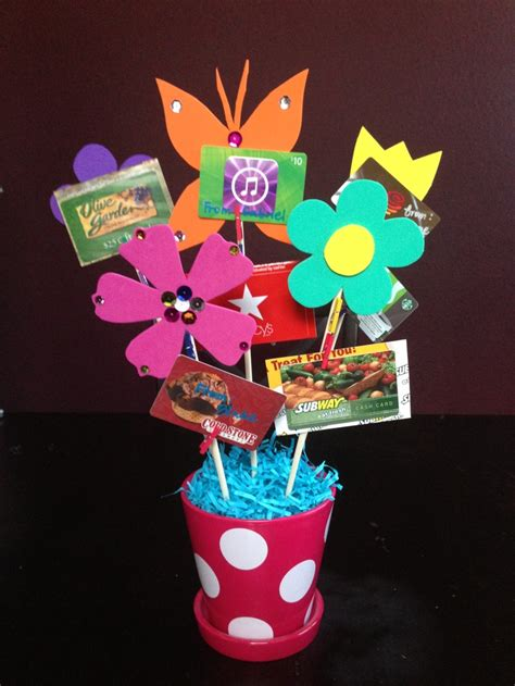 how to make a gift card bouquet gift card bouquet better to give than to receive