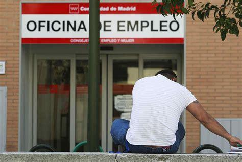oficina inem alcala de henares oficinas inem madrid blogeconomista