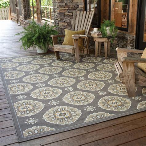 weavers outdoor rugs weavers bali 7 10 x 10 10 indoor outdoor rug