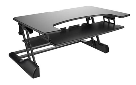 standing desk options standing desk options elevated by design