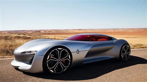 Renault Concept Car trezor concept concept cars v 233 hicules renault fr