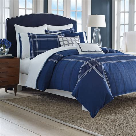 navy bedding haverdale navy comforter and duvet sets from