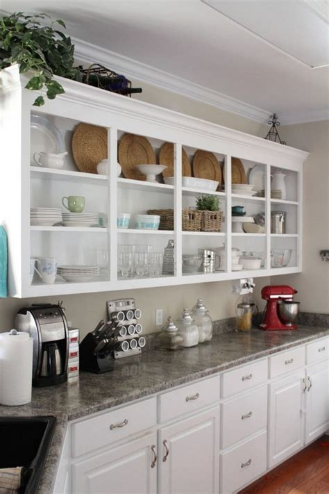 open shelving for kitchen open shelving kitchen design ideas decor around the world