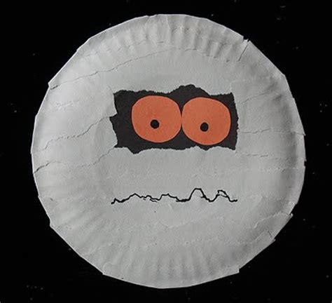 mummy crafts for paper plate mummy crafts by amanda