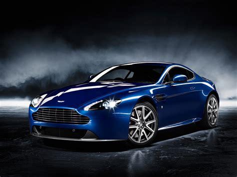 Car Wallpaper Blue by Aston Martin Blue Cars Hd Wallpapers Desktop Backgrounds