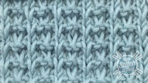 how do i end my knitting the whelk stitch knitting stitch 78