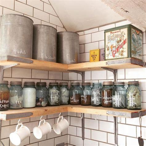 kitchen shelves 25 best ideas about kitchen shelves on open