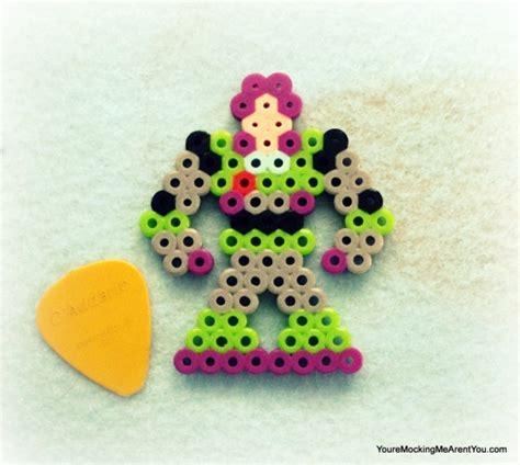 tiny perler buzz 060 perler bead buzz mini
