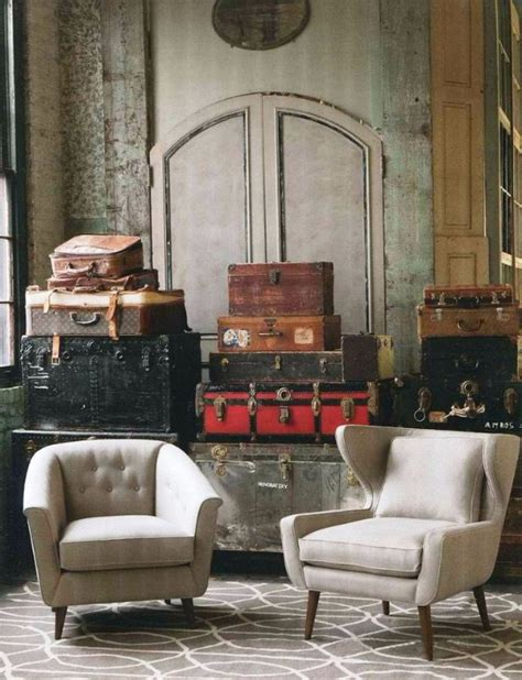 vintage industrial home decor 12 industrial style interior design ideas