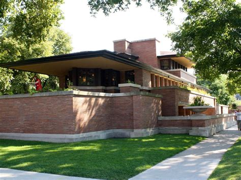 frank lloyd wright style homes mid century modern architecture homes design mid