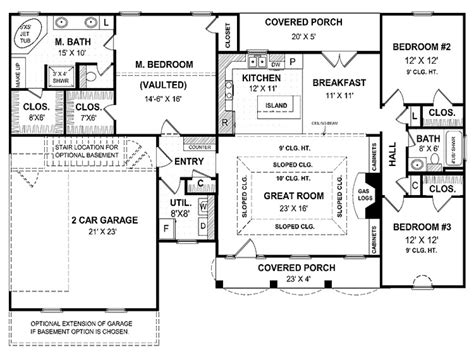 small one story house plans small one story house plans best one story house plans