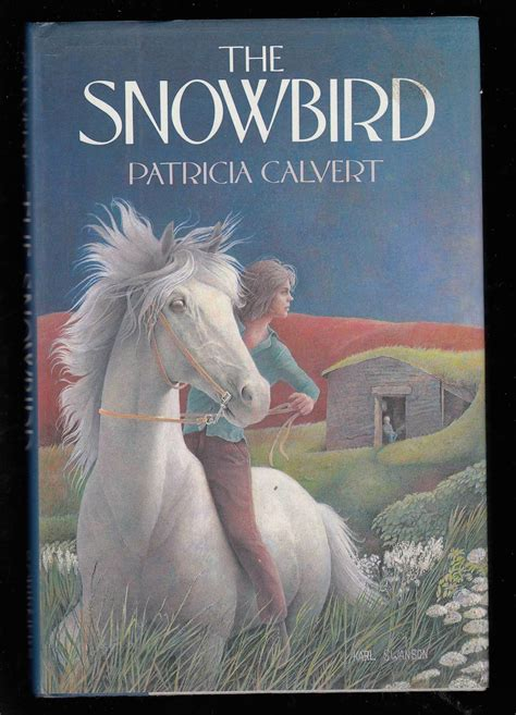 picture books about horses the snowbird a books book children s books