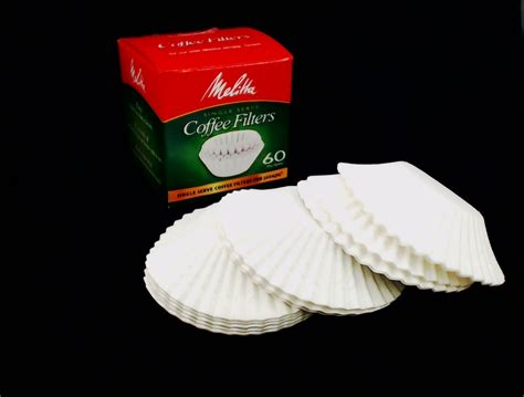 63229   Melitta JavaJag Coffee Filters