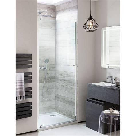 simpsons shower doors simpsons pier hinged shower door 800mm