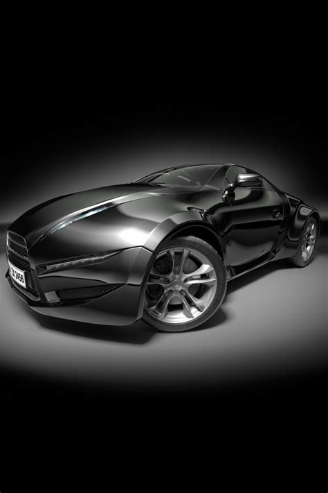 Sports Car Wallpaper For Iphone 4 by Concept Sports Car Iphone 4 Wallpaper And Iphone 4s