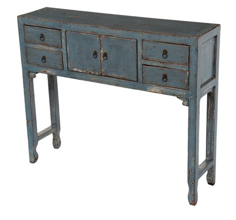 slim sofa table blue slim console table with drawers altar console tables