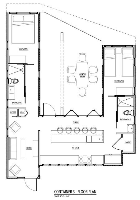 shipping containers homes floor plans sense and simplicity shipping container homes 6