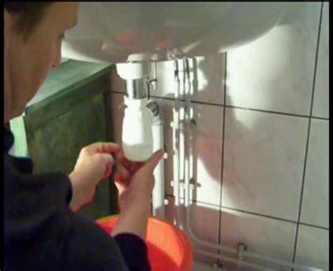 maison comment r 233 parer et r 233 gler bouchon de lavabo pratiks