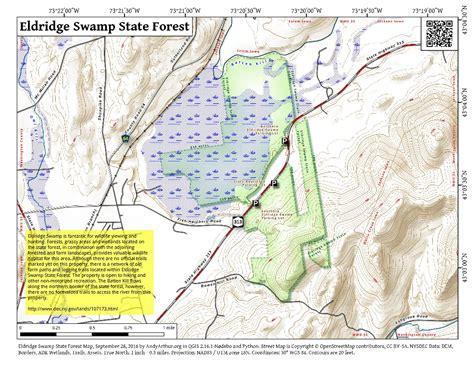 eldridge pdf map eldridge sw state forest andy arthur org