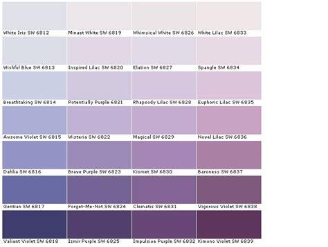 paint colors violet 25 best ideas about purple paint colors on