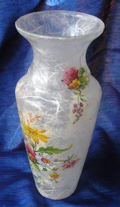 decoupage waterproof best 25 decoupage glass ideas on decorated