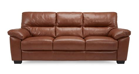 leather sofa dfs dalmore 3 seater sofa brazil with leather look fabric dfs