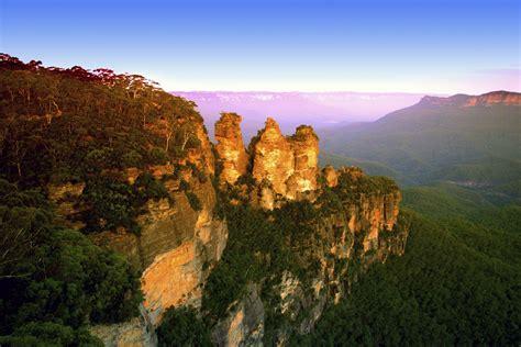 blue mountain darwin the blue mountains of australia azamara club