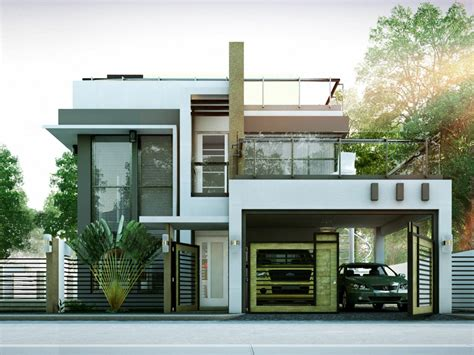 small contemporary house designs modern house designs series mhd 2014010 eplans