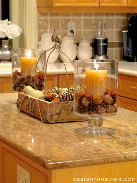 decorating ideas for kitchen countertops kitchen countertop decor home design